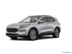 Used 2020 Ford Escape Titanium Hybrid SUV 1FMCU0DZ1LUA67676 For Sale in Gaffney, SC