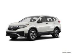 New 2020 Honda CR-V LX 2WD SUV for sale in Pensacola, FL
