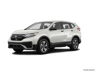 New 2020 Honda CR-V LX 2WD SUV for sale in New Bern NC