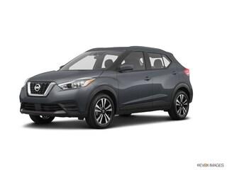 New 2020 Nissan Kicks SV SUV Eugene, OR