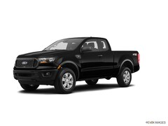 New 2020 Ford Ranger Truck SuperCrew for sale in East Hartford, CT.