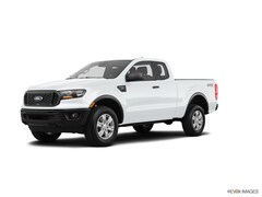 New 2020 Ford Ranger Truck SuperCrew for sale at your Charlottesville VA used Ford authority