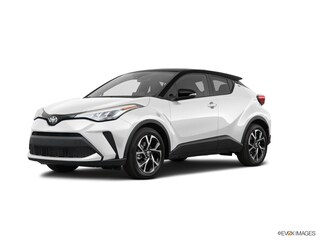 New 2020 Toyota C-HR XLE SUV for sale in Appleton, WI at Kolosso Toyota