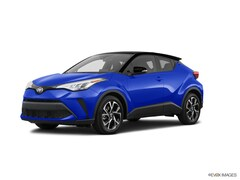 New 2020 Toyota C-HR XLE SUV In Corsicana, TX