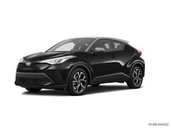 New 2020 Toyota C-HR XLE SUV near Dallas, TX