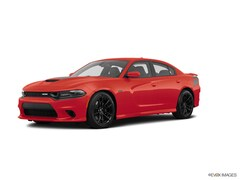 New 2020 Dodge Charger SCAT PACK RWD Sedan For Sale in Clinton Township, MI