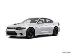 New 2020 Dodge Charger SCAT PACK RWD Sedan for sale near Charlotte, NC