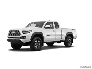New 2020 Toyota Tacoma 3TYSZ5AN3LT001610 for sale in Chandler, AZ