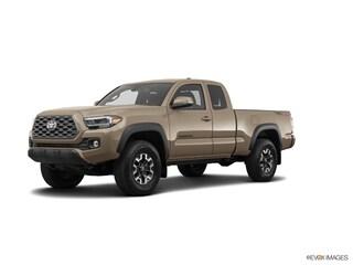 2020 Toyota Tacoma TRD Off Road V6 Truck Access Cab