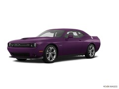 New 2020 Dodge Challenger R/T 50TH ANNIVERSARY Coupe For Sale in Clinton Township, MI