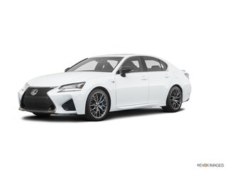 2020 LEXUS GS F RWD Sedan