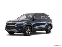 New 2021 Kia Seltos EX SUV KNDERCAA6M7096038 K3603 in State College, PA at Lion Country Kia