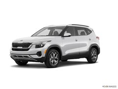 New 2021 Kia Seltos EX AWD EX  SUV for Sale in Cincinnati, OH, at Superior Kia