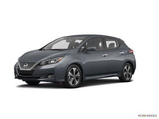 New 2020 Nissan LEAF SV Hatchback in Lakeland, FL