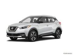 New 2020 Nissan Kicks SR SUV in Grand Junction