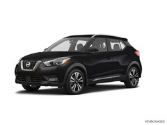 New 2020 Nissan Kicks SR SUV Hickory, North Carolina