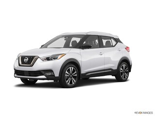 New 2020 Nissan Kicks SR SUV Brooklyn NY