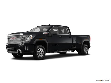 Featured new vehicles 2020 GMC Sierra 3500HD Denali Truck Crew Cab for sale near you in Cherokee, IA