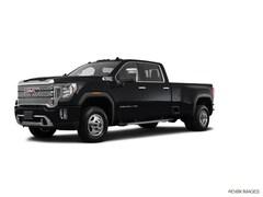 New vehicles 2020 GMC Sierra 3500HD Denali Truck Crew Cab for sale near you in Cherokee, IA
