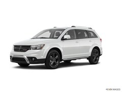 2020 Dodge Journey Crossroad SUV