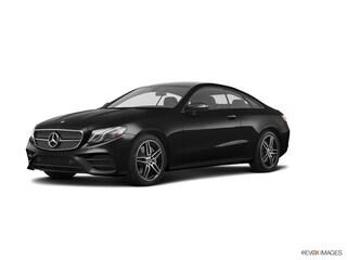 2020 Mercedes-Benz E-Class E 450 Coupe