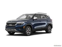New 2021 Kia Seltos S SUV KNDEUCA2XM7099659 2229 For Sale in Ramsey, NJ
