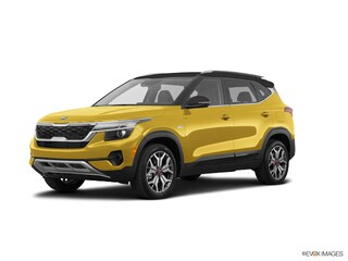 New 2021 Kia Seltos S SUV in Mechanicsburg, PA