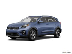 New 2020 Kia Niro Plug-In Hybrid EX Premium SUV Duluth