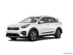 New 2020 Kia Niro Plug-In Hybrid EX Premium SUV Sunrise