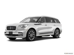 New 2020 Lincoln Aviator Grand Touring SUV Lawrenceville New Jersey