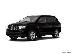 2013 Jeep Compass Latitude 4x4 Latitude  SUV