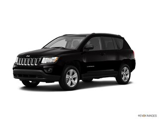 Used 2013 Jeep Compass Sport SUV for Sale in Laplace, LA