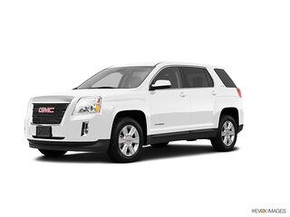 Pre-owned 2013 GMC Terrain SLE-2 SUV for sale in Lebanon, NH