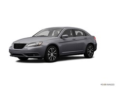 Pre-Owned 2013 Chrysler 200 For Sale in Corunna MI