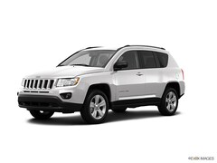 2013 Jeep Compass Sport SUV