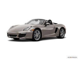 Used 2013 Porsche Boxster 2dr Roadster Cabriolet in Irondale