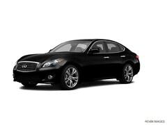 Used 2013 INFINITI M37 Base Sedan for Sale in Kansas City, KS