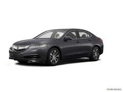 Used 2015 Acura TLX Tech (DCT) Sedan for Sale in Bellevue