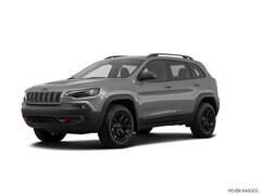 2019 Jeep Cherokee Trailhawk SUV