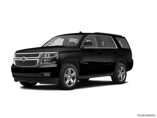 Used 2019 Chevrolet Tahoe LT SUV for sale in Irondale, AL