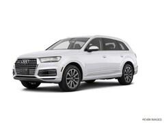 Used 2019 Audi Q7 55 SE Premium Plus SUV SUV Near Dayton, OH