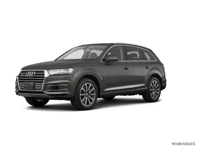 2019 Audi Q7 SUV