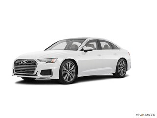 Certified Pre-Owned 2019 Audi A6 Premium Sedan for sale in Irondale, AL