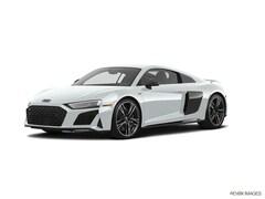 2020 Audi R8 5.2 V10 performance Coupe