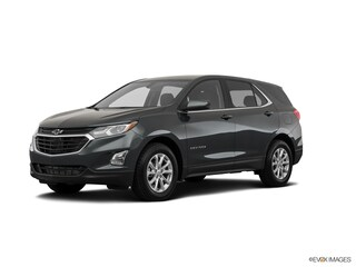 New 2020 Chevrolet Equinox LT SUV for sale in Dodge City, KS