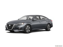 Used 2020 Nissan Altima For Sale in El Paso