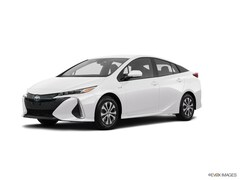 New 2020 Toyota Prius Prime XLE Hatchback for sale in Charlottesville