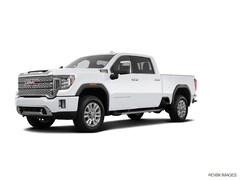 New 2020 GMC Sierra 2500HD Denali Truck for sale near you in Storm Lake, IA