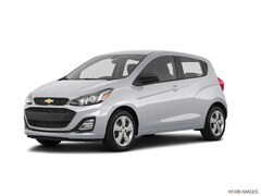 New cars, trucks, and SUVs 2020 Chevrolet Spark 4dr HB CVT LS Car for sale near you in Pennsylvania