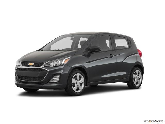 2020 Chevrolet Spark Car
